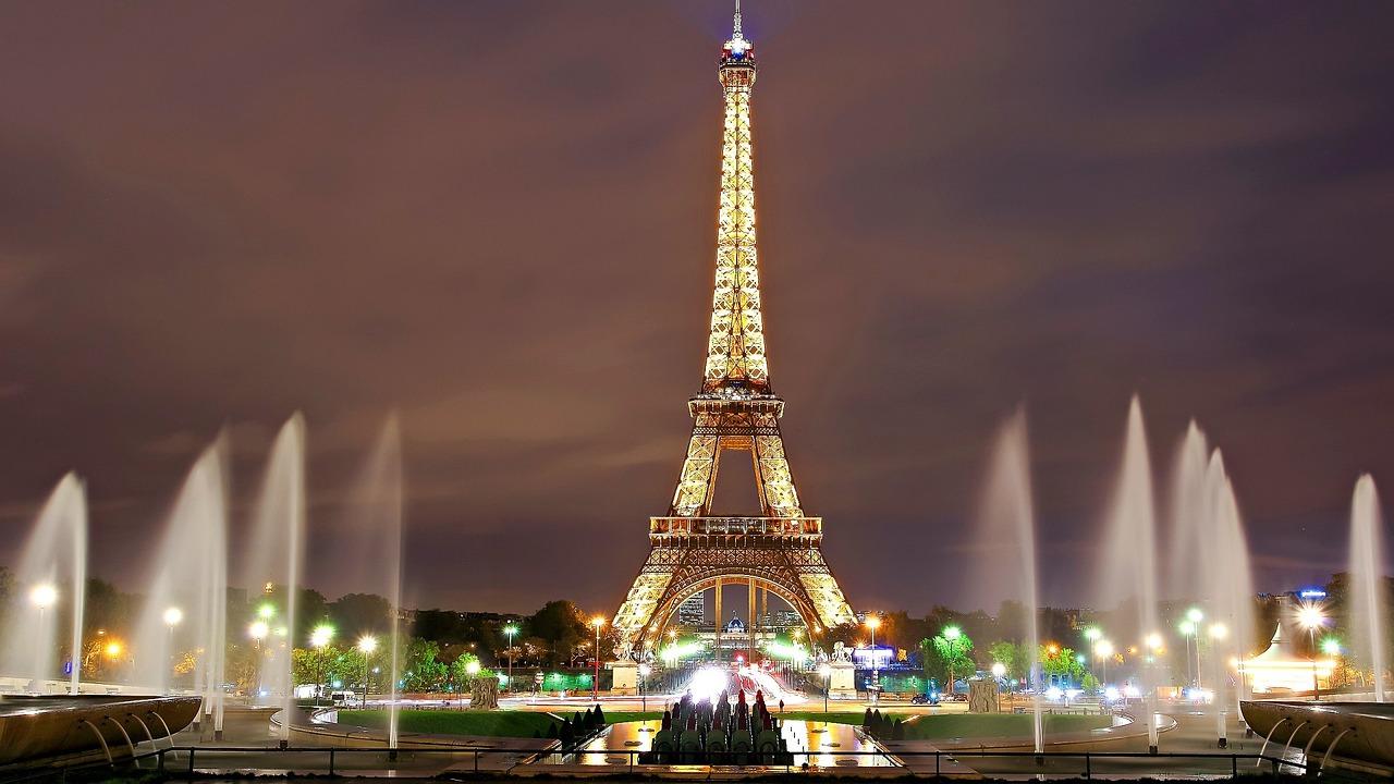 Que faire en vacances à Paris ?
