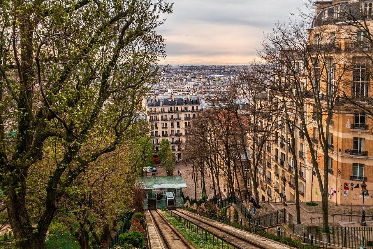 Les lieux incontournables de Montmartre